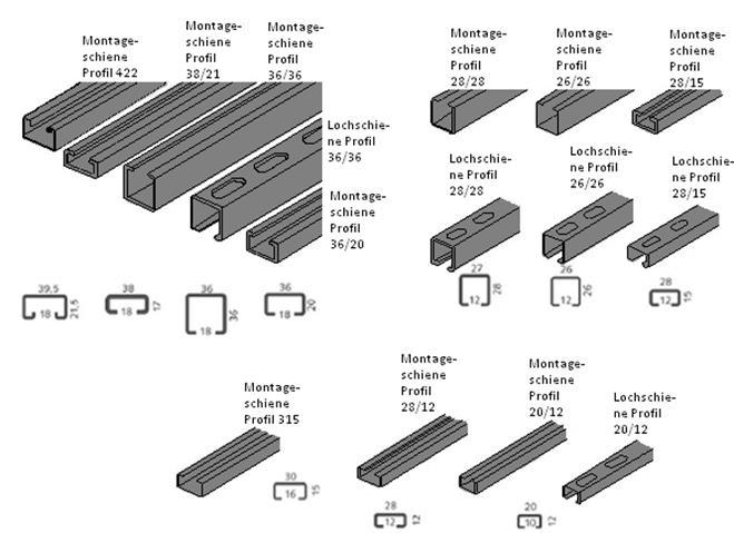 mauerwerksanschl sse born baubedarf. Black Bedroom Furniture Sets. Home Design Ideas